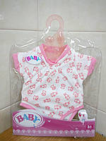 Одежда для Беби Борна