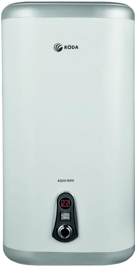 Водонагреватель (бойлер) вертикальный Roda Aqua INOX 30 VM