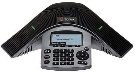 IP телефон для конференций Polycom IP 5000, фото 2