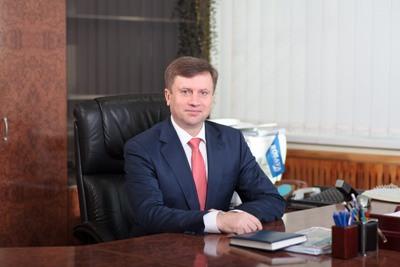 В компании «РОСАВА» назначен новый генеральный директор