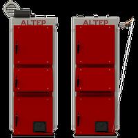 Котел длительного горения Altep Duo Ini Plus  33 кВт