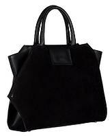 Кожаная женская сумка