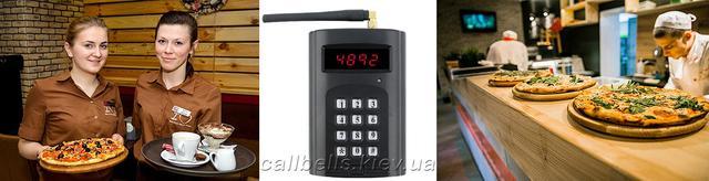 Кухонный передатчик R-910