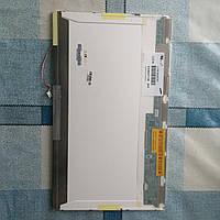 Матрица дисплей экран для ноутбука 16 LTN160AT01 CCFL ламповая 30pin глянцевая