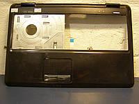 Топкейс с накладками на петли ноутбукаASUS K50AF