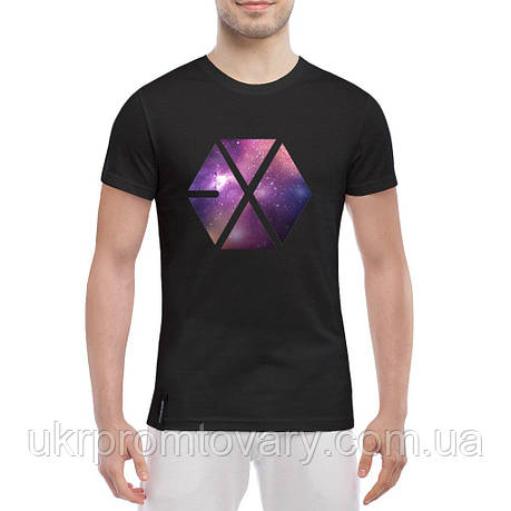 Мужская футболка - космос, отличный подарок купить со скидкой, недорого, фото 2