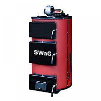Котел твердотопливный SWаG-Classic 15 кВт (базовая комплектация)