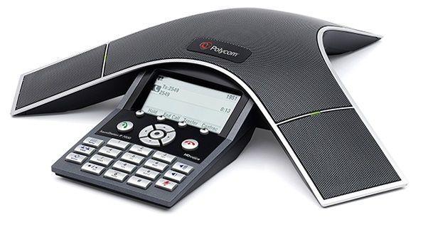 IP телефон для конференций Polycom Soundstation IP 7000