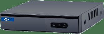 16-канальный компактный NVR видеорегистратор с поддержкой функций H.265 и PoE 32Mbps RV-Z12216N-P