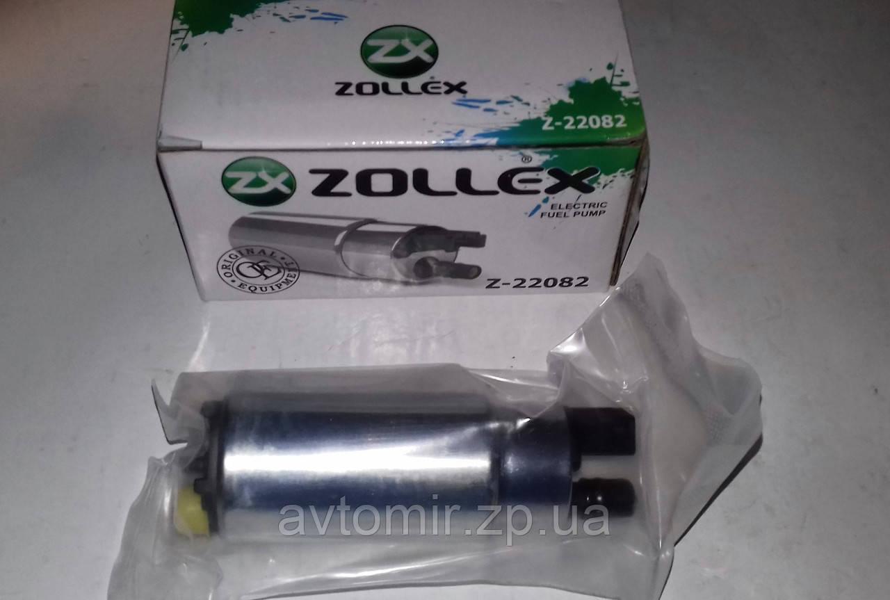 Электробензонасос (вставка) ВАЗ 2108-21099,2110-2112,2113-2115 Zollex