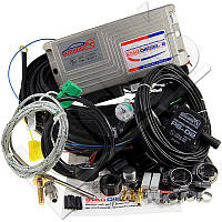 Электроника ГБО AC STAG Diesel 8 цилиндров