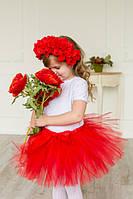 Значение цвета в одежде ребенка.Красный.