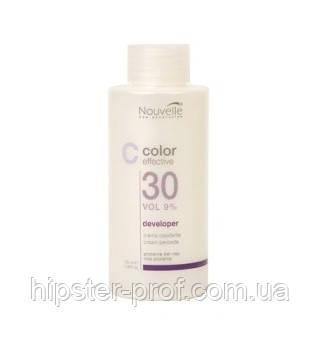 Окислительная эмульсия NouvelleCream Peroxide 3% 100 ml