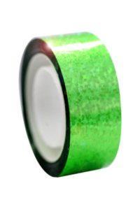 Обмотка обруча Pastorelli Diamond 11м 00246 флюозелёная