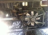 Радиальный вентилятор (Avrora RG 100) MAN ман