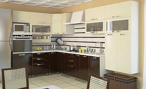 """Кухня Софія """"Престиж""""2.6 глянець, фото 2"""