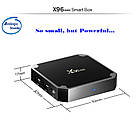 Андроид приставка Smart TV Box X96 mini 2/16 ГБ + IR-датчик, фото 9