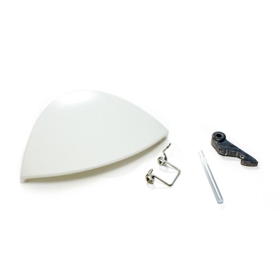 Ручка люка для стиральной машины Indesit C00075323