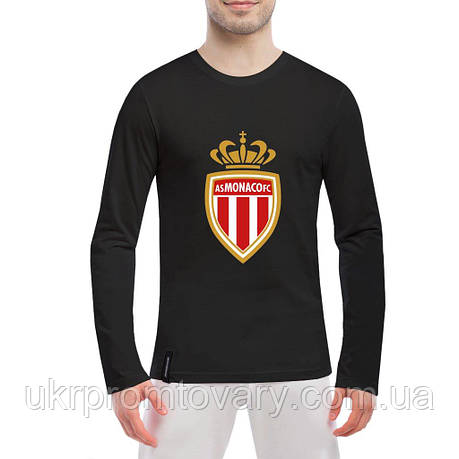 Лонгслив мужской - Монако, отличный подарок купить со скидкой, недорого, фото 2