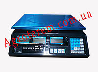 Весы электронные 50 кг Premier (Премьер)