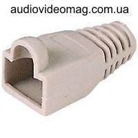 Колпачок изоляционный для интернет коннекторов RJ45 8p8c