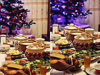 Борщ в Польщі й торт Павлова в Новій Зеландії.