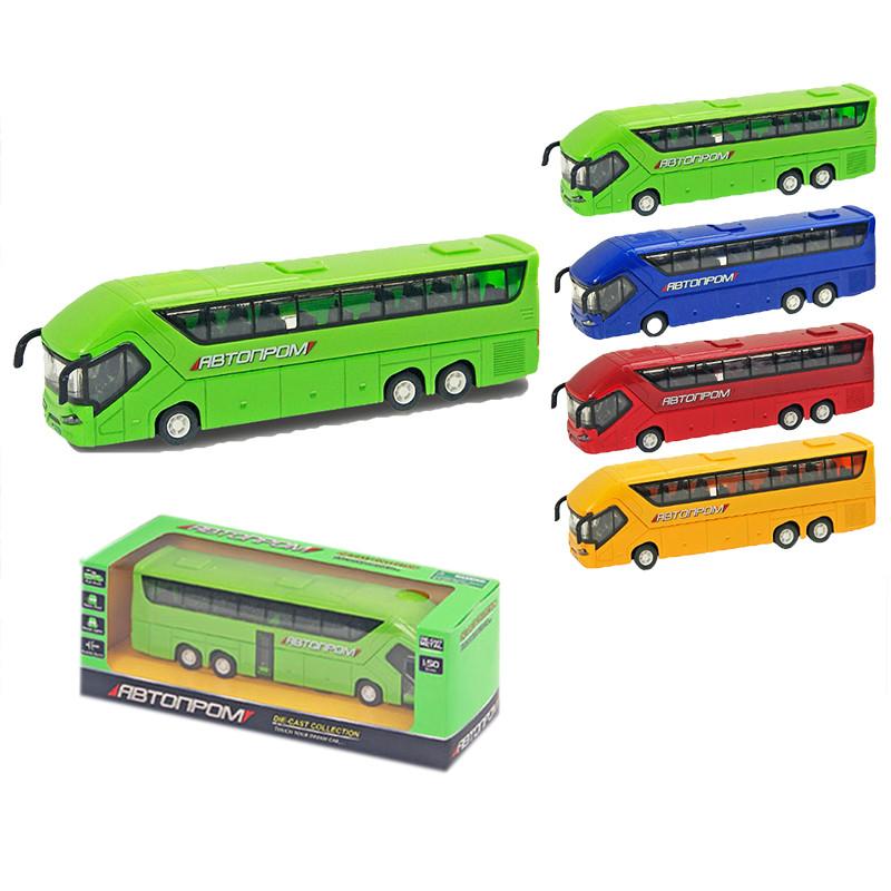 Автобус металлический  7779 АВТОПРОМ