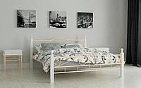 Кровать металическая Мадера