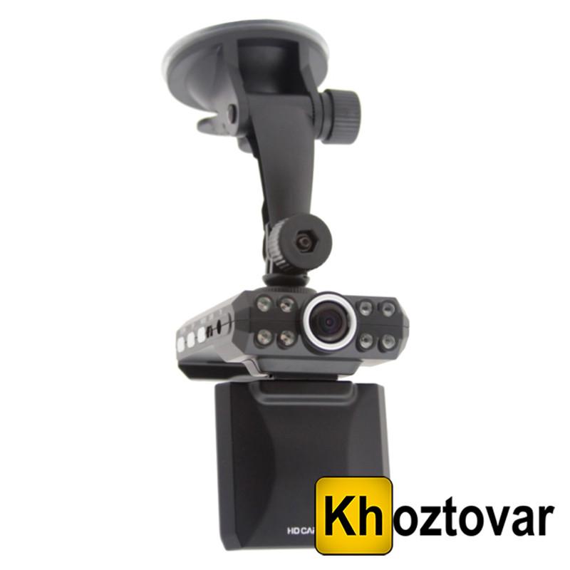 Автомобильный видеорегистратор DVR-HD200 Full HD | imprese