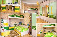 Особливості вибору меблів для кімнати підлітка