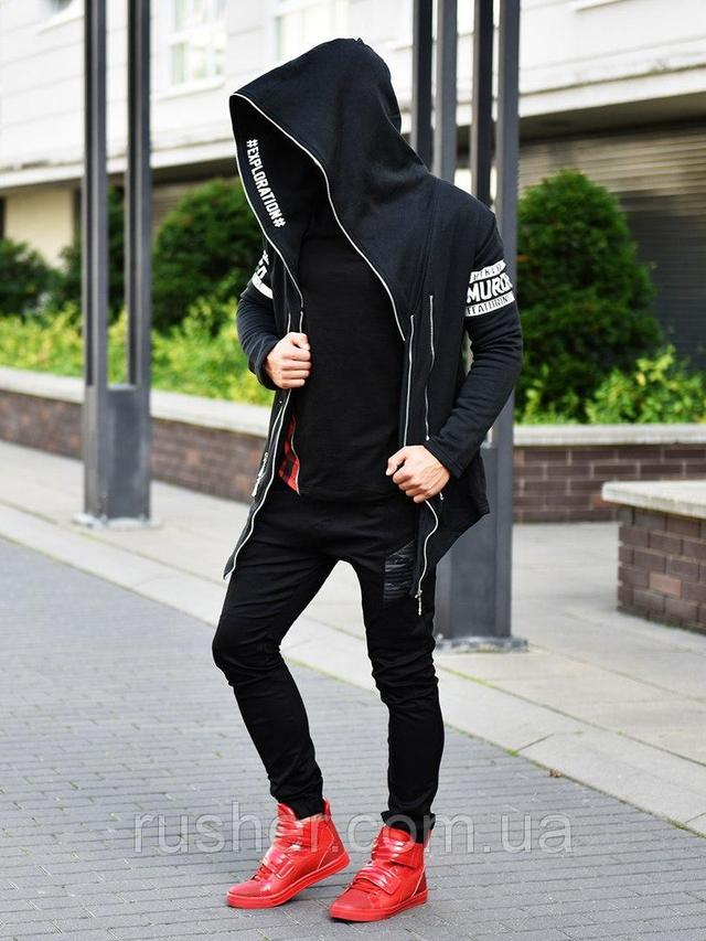 Купить одежду уличной моды