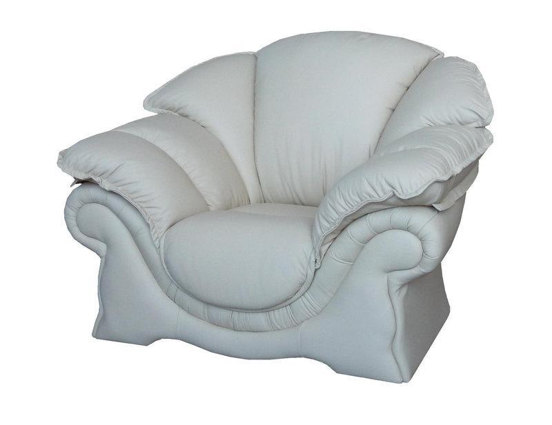 "Кожаное кресло ""Advencher"" (Адвенчер)"