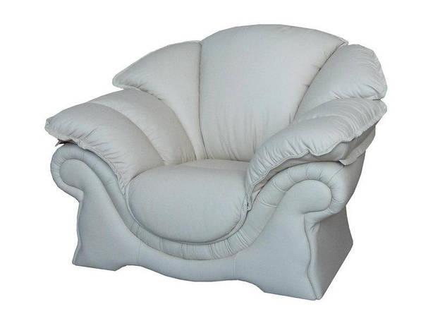 """Шкіряне крісло """"Advencher"""" (Адвенчер), фото 2"""