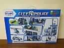 """Конструктор """"Полицейский участок"""" City Police, Special Series (1215 деталей), фото 2"""