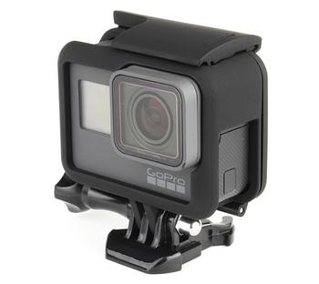 Рамка альтернативная для GoPro HERO5/6/7 Black, Hero 2018 The Frame