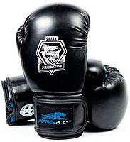 Боксерские перчатки PowerPlay 3001 Shark Series