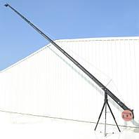 10м кран для профессиональной видеосъемки PROAIM KITE-33 STARTER