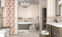 Плитка для ванной Gobelen Гобелен 25*33