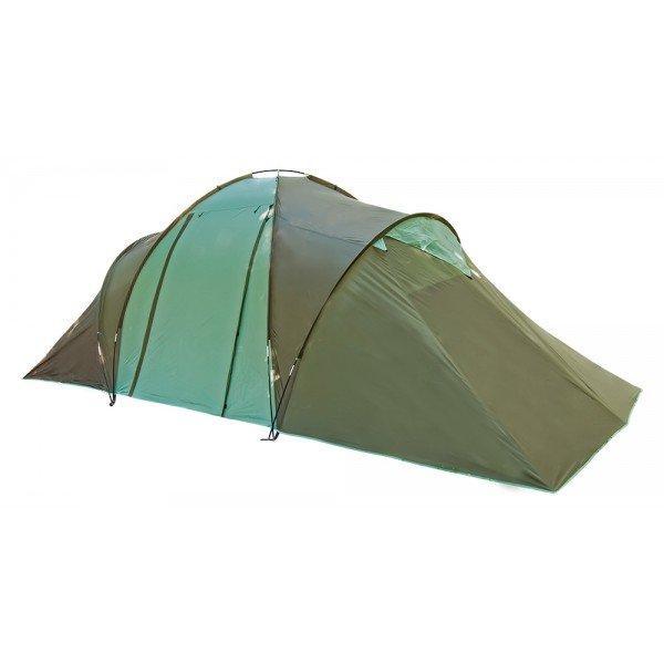 Палатка туристическая Time Eco Camping-6 - FitUp (ФитАп) - Интрнет Магазин в Киеве