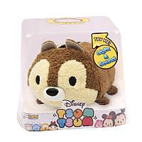 Мягкая игрушка Дисней Chip small в упаковке Tsum-Tsum (5825-2)