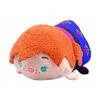 Мягкая игрушка Дисней Anna small Tsum-Tsum (5866Q-2)