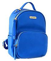 Сумка-рюкзак, синий 553039