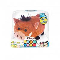 Мягкая игрушка Дисней Pumba small в упаковке Tsum-Tsum (5870-7)