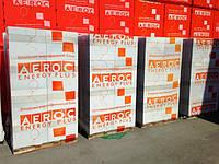 Переконливі переваги газобетону аерок