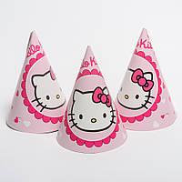 """Колпачок """"Hello Kitty"""", 15 см, (20 шт/уп)"""