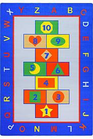 Детский ковер GAME
