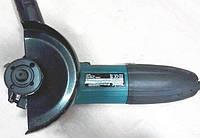 Болгарка makita ga5030, угловая одноручная шлифовальная машина, защита от пыли, шлифовальный круг 125 мм, вес
