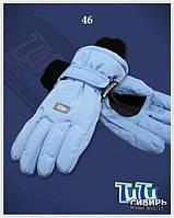 Детские перчатки для мальчика TuTu арт. 2906(7-9,10-11,14-15)