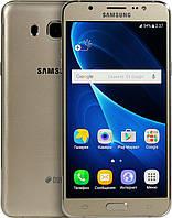 Китайский смартфон Samsung J7  5,5 дюйма,2 ядра,2 сим,5 Мп,3300 mA/ч.