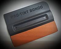 Выгонка черная Pro-Tint Bondo